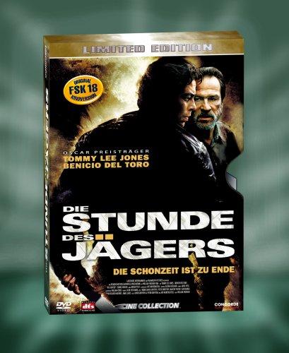 Die Stunde des Jägers - Limited Steelcase Edition [Limited Edition]