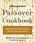 The New York Times Passover Cookbook:...