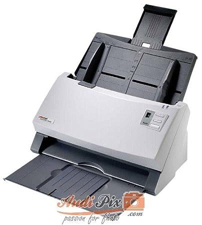 Plustek SmartOffice PS 456 U
