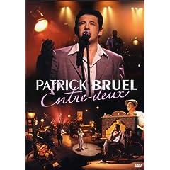 Patrick Bruel : Entre deux, à l'Olympia - DVD
