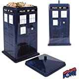 Doctor Who TARDIS Cookie Tin by Bif Bang Pow!