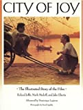 img - for City of Joy: The Illustrated Story of the Film (Newmarket Pictorial Moviebook) book / textbook / text book
