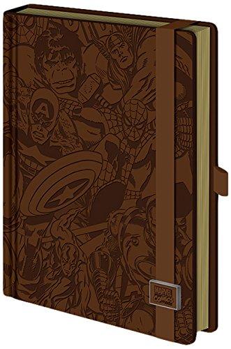 marvel-comics-a5-premium-retro-notebook