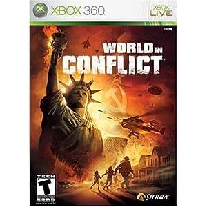 World in Conflict: Soviet Assault - Xbox 360