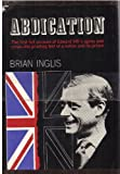 img - for Abdication. book / textbook / text book