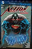 img - for Action Comics Annual (2012- ) #3 book / textbook / text book