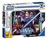 Star Wars Clone Wars 60 piece Puzzle