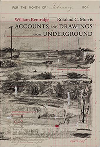 Accounts and Drawings from Underground