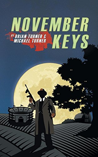 Book: November Keys by Brian and Michael Turner