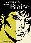 Modesty Blaise - Ripper Jax