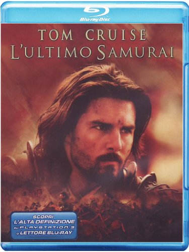 L'ultimo samurai [Blu-ray] [IT Import]