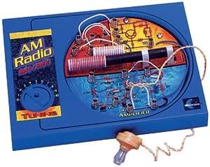 Elenco  Short Wave Radio Kit