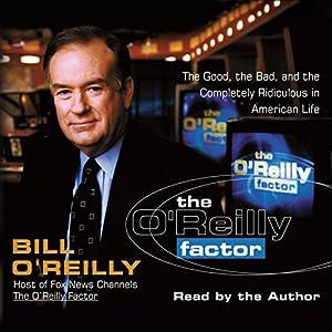 The O'Reilly Factor Audiobook
