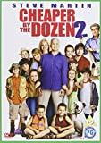 Cheaper By The Dozen 2-asda Excl [DVD]