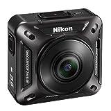 Nikon KeyMission 360 schwarz -
