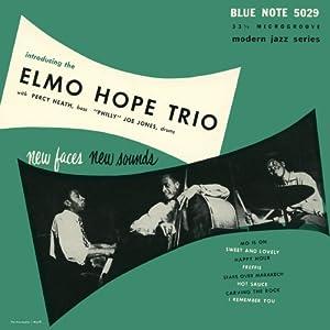 Introducing: Elmo Hope Trio