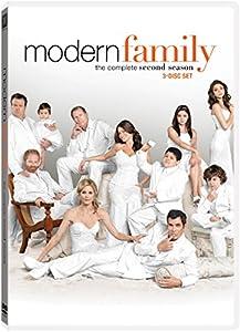 Modern Family: Season 2