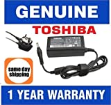 TAMAYA Replacmet Geniune Toshiba Charger 19v 3.9a UK Power cable