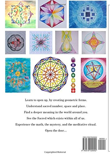 Explore the Sacred through Geometry