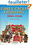 Early Cycle Lighting 1868-1948