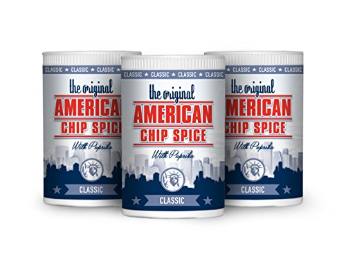 american-chip-spice-3x100g-tubs