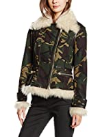 Burberry Chaqueta Barrackstone (Verde Bosque)