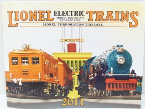 Lionel MTH Tinplate Trains