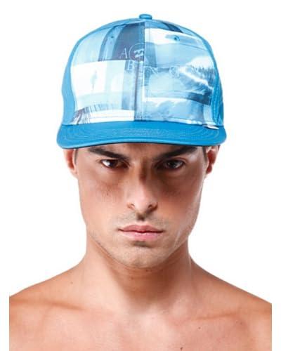 Billabong Cappello Cylinder [blu]