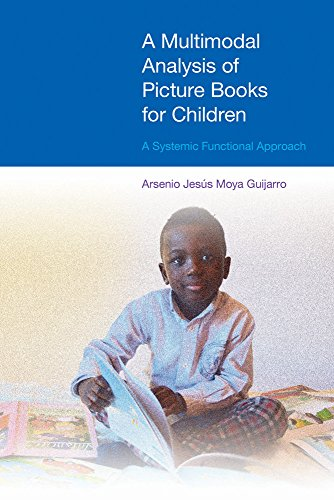 A Multimodal Analysis of Picture Books for Children (Discussions in Functional Approaches to Language)