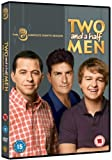 echange, troc Two and a Half Men - Season 8 [Import anglais]