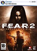 Fear 2 : Project Origin
