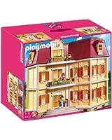 Playmobil - 5302 - Jeu de construction - Maison de ville