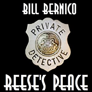 Reese's Peace Audiobook
