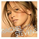 Come And Get It Rachel Stevens