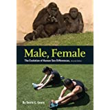 Male Female: The Evolution of Human Sex Differencesby Geary