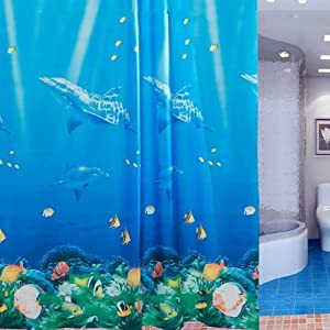 How To Make Curtain Panels Beach Themed Shower Curtains