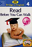 Read Before You Can Walk Vol.4 [DVD]