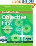 Objective First Student's Book with A...