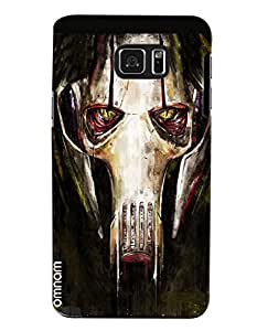 Omnam Horror Cartoon Printed Designer Back Cover Case For Samsung Galaxy Note 5