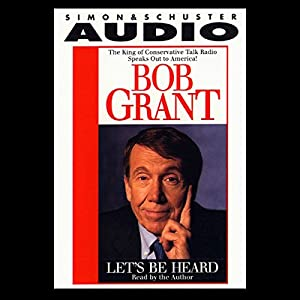 Let's Be Heard Audiobook