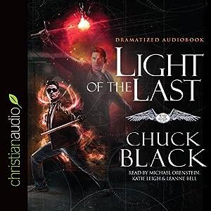 Light of the Last Audiobook