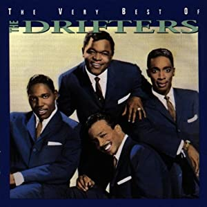The Very Best of The Drifters by Rhino/Atlantic