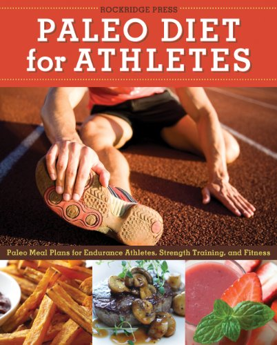Maximize your workout with lean proteins and superior carbohydrates! 4.6 Stars from 17 Reviewers says it will work for you! PALEO DIET FOR ATHLETES – Now $1.99 on Kindle