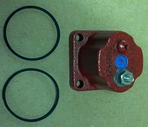 Cummins Engine 4024808 Fuel Solenoid Kit