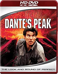 Dante's Peak [HD DVD]