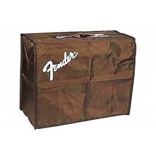 [해외]펜더 핫로드 디럭스 앰프 커버 - 브라운/Fender Hot Rod Deluxe Amplifier Cover - Brown