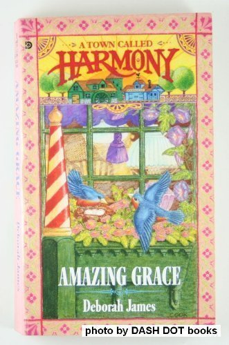 Amazing Grace (a Town Called Harmony)