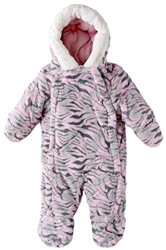 Baby Fleece One Piece front-929945