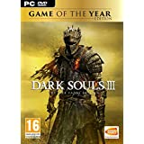 Dark Souls 3 The Fire Fades - Game of The Year Edition (PC DVD) (UK IMPORT)