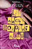 Felicity Atcock: 1 - Les anges mordent aussi